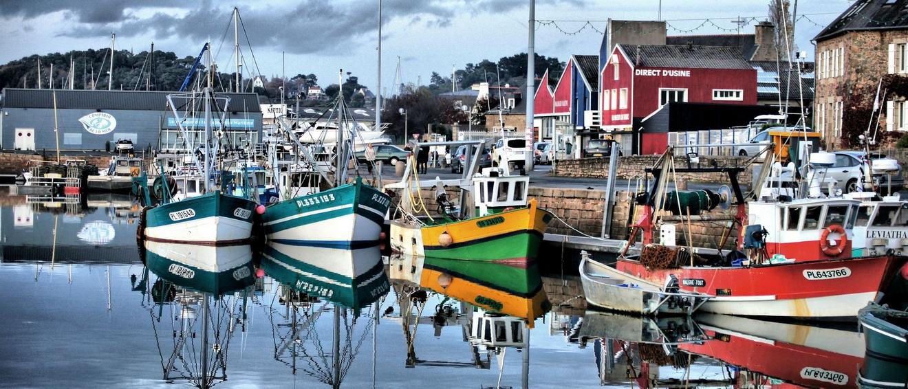 Un excellent endroit pour découvrir la Bretagne